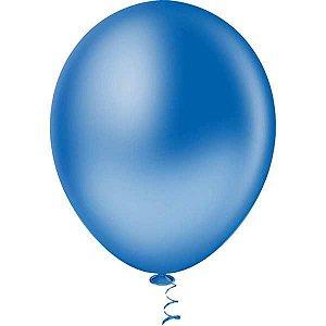 Balão Gran Festa N.090 Azul Royal Riberball