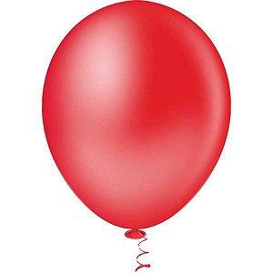 Balão Gran Festa N.090 Vermelha Riberball