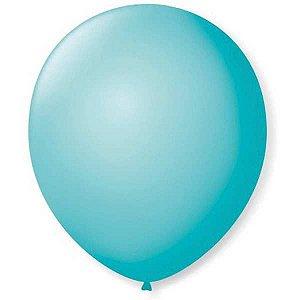 Balão Imperial N.070 Azul Oceano São Roque