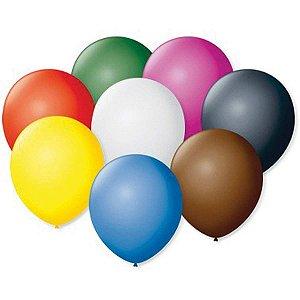 Balão Imperial N.070 Sortido São Roque