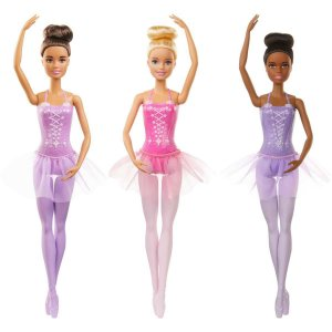 Barbie Barbie Bailarina Mattel