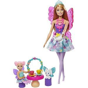 Barbie Barbie Dia De Pets Mattel