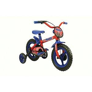 Bicicleta Aro 12 Arco Iris Vm/az Track Bikes