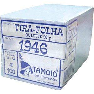 Bloco Para Recado Branco 70X100 C/1000 Folhas Tamoio