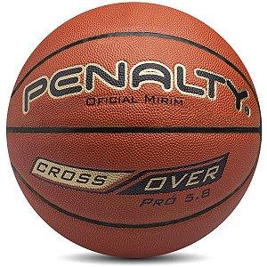 Bola De Basquete Basket 5.8 Crossover Lj-Pt Penalty