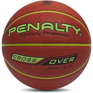 Bola De Basquete Basket 6.8 Crossover Lj-Vd Penalty