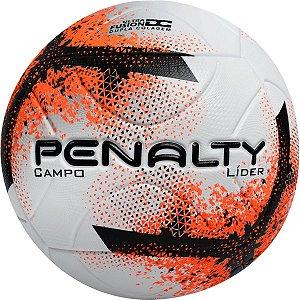 Bola De Futebol De Campo Lider Xxi Bc/lj/pt Penalty
