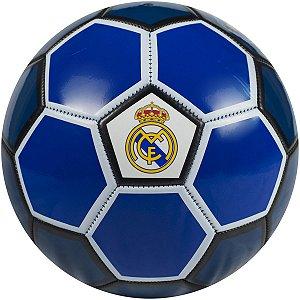 Bola De Futebol De Campo Real Madrid Maccabi Art