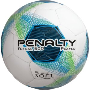 Bola De Futsal Player C/c Viii Bc/az/vd Penalty