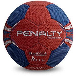 Bola De Handebol H1L Suecia C/c Vm-Az Penalty