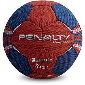 Bola De Handebol H2L Suecia C/c Vm-Az Penalty