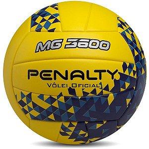 Bola De Vôlei Mg 3600 Ultra Fusion Am/az/rx Penalty