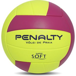 Bola De Vôlei Praia X Am/cy/rx Penalty