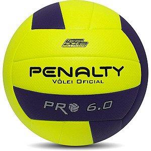 Bola De Vôlei Pro 6.0 Penalty