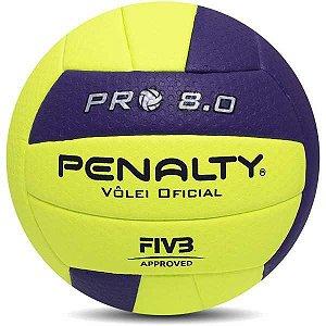Bola De Vôlei Pro 8.0 Am-Rx Penalty