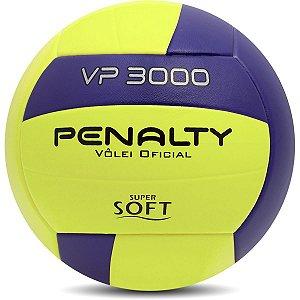 Bola De Vôlei Vp 3000 X Am/rx/pt Penalty