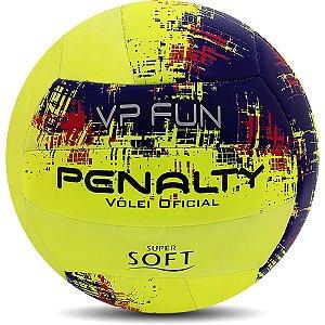 Bola De Vôlei Vp Fun X Am/rx/vm Penalty