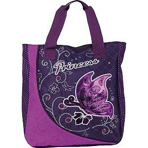 Bolsa Shopping Bag/tote Princess Gd Sortidas Luxcel