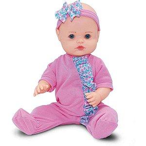 Boneca Babyzinha Sid-Nyl