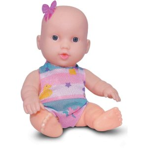 Boneca Meu Beijinho Baby Sid-Nyl