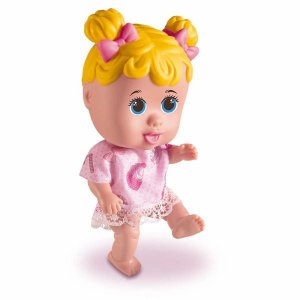 Boneca Petit My Hair  Vinil 16Cm Sort Milk