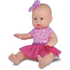 Boneca Sukinho Baby Sid-Nyl