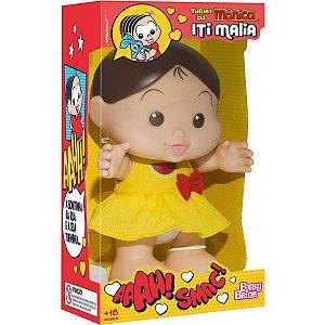 Boneca T.Mônica Magali 24Cm Baby Brink