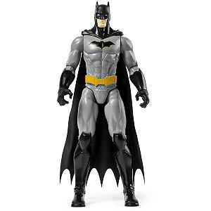 Boneco E Personagem Batman 30Cm. Modelos Sortidos Sunny