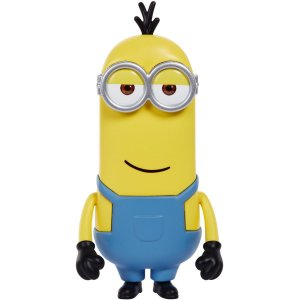Boneco E Personagem Minions Fig. Basicas 15Cm Mattel