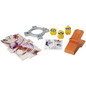 Boneco E Personagem Minions Splatapult Multipack S Mattel