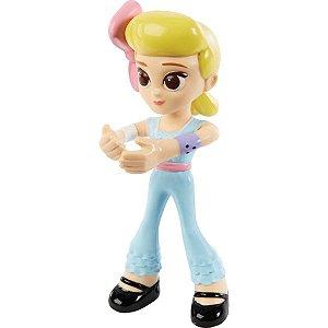 Boneco E Personagem Toy Story 4 Fig. Flexíveis 17C Mattel