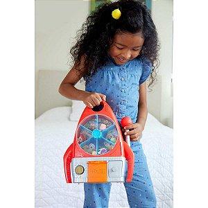 Boneco E Personagem Toy Story Planeta Pizza Mini F Mattel