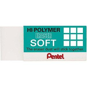Borracha Branca Hipolymer Pequena P/engenharia Pentel