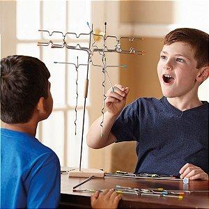 Brinquedo Diverso Equilibrio Brinc. De Crianca