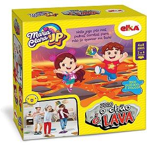 Brinquedo Diverso Maria Clara E Jp O Chao E Lava Elka