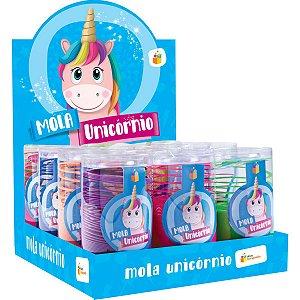 Brinquedo Diverso Mola Mania Unicornio Sortidos Doce Brinquedo