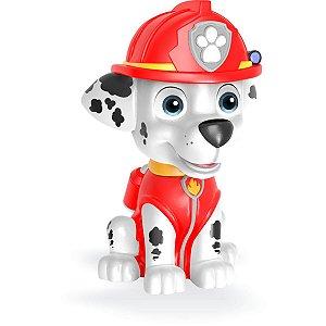 Brinquedo Diverso Patrulha Canina Marshall Cofre Lider