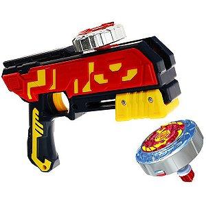 Brinquedo Diverso Pistola Lancadora De Piao Simp Candide