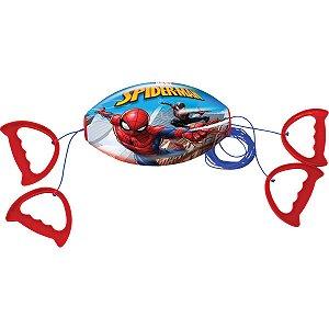 Brinquedo Diverso Spider-Man Vai E Vem Lider