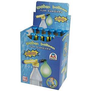 Brinquedo Diverso Water Balloon C/ Bombinha Braskit