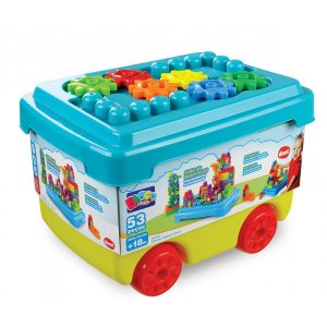 Brinquedo Educativo Estrelas Mágicas 53Pcs Dismat