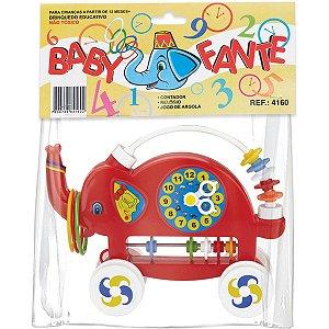 Brinquedo Para Bebê Baby Fante Monte Libano