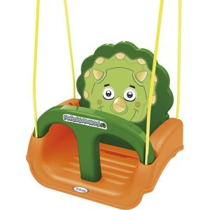 Brinquedo Para Playground Balanco Fofossauros Xalingo