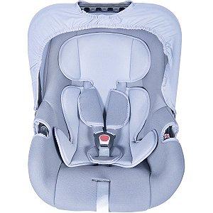 Cadeira De Segurança P/ Carro Bebê Conforto Tour Graf/cinza Styll Baby