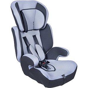 Cadeira De Segurança P/ Carro Cielo Angel 9 A 36Kg Preto/gra Styll Baby