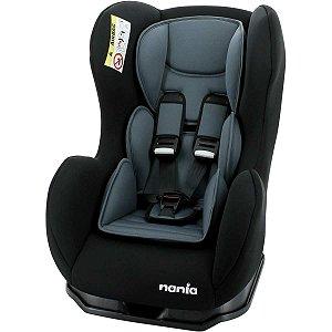 Cadeira De Segurança P/ Carro Cosmo Access Fonce 0 A 25Kg Pt Nania