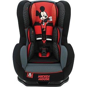 Cadeira De Segurança P/ Carro Mickey Mouse Classique Cosmo Nania