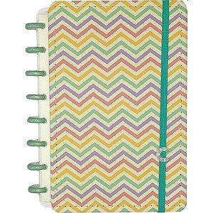 Caderno Inteligente Grande Popy 80Fls. Caderno Inteligente