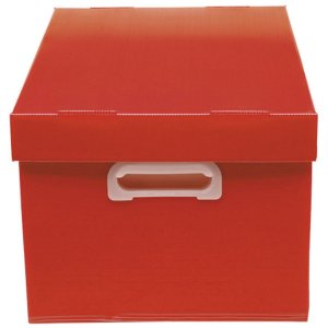 Caixa Organizadora The Best Box G 437X310X240 Vm Polibras