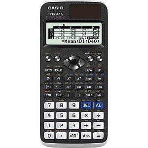 Calculadora Cientifica Fx991 Classwiz Funcao Planilha Casio